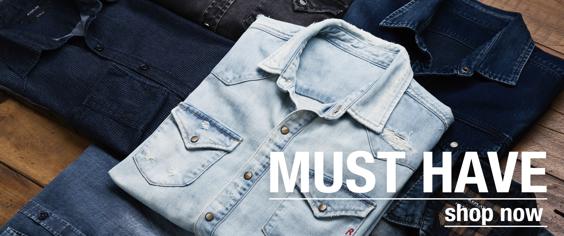 | JEANS |